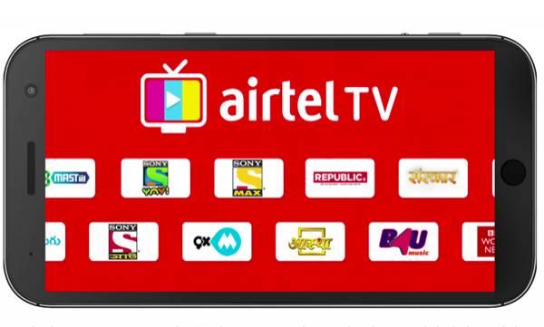 airtel tv web live tv movies shows testing
