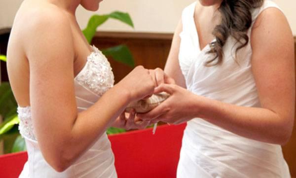 women marriage