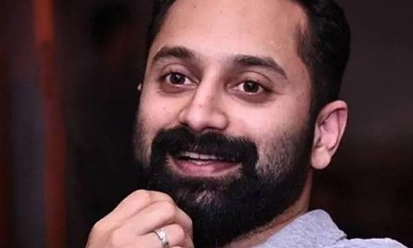 Fahadh Faasil, Bollywood