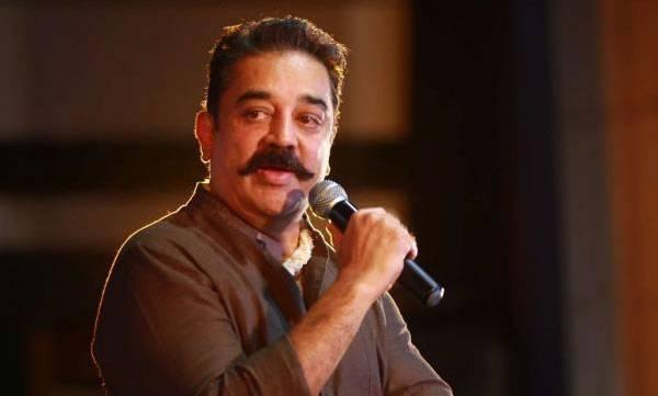 India, Kamal Haasan