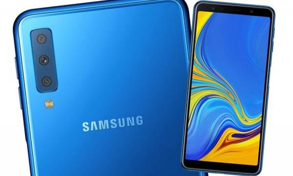 samsung galaxy a9 galaxy a7 smartphones receive price cut in india