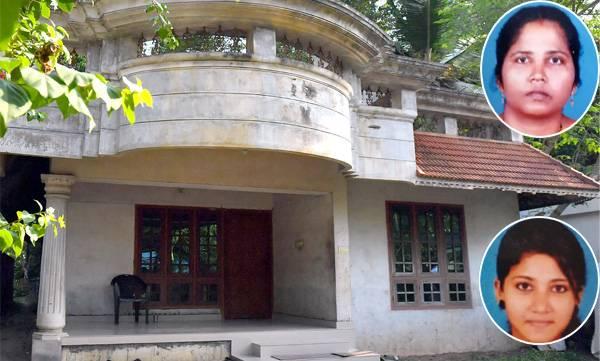 Neyyatinkara suicide news