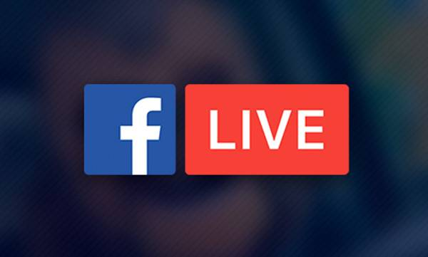 Facebook, Live streaming, Strict rule