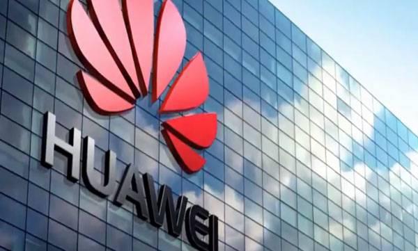 United States, Huawei