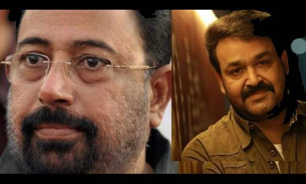 mohanlal and kireedam movie