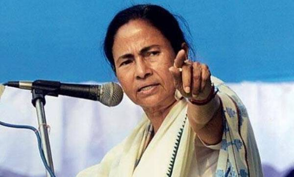 Mamatha Banarjee, BJP