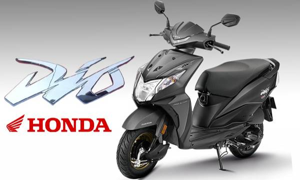 honda dio crosses 30 lakh sales