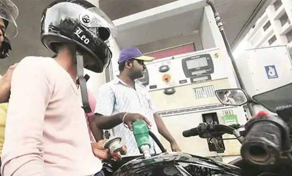 no helmet no petrol for two wheeler riders in noida from june