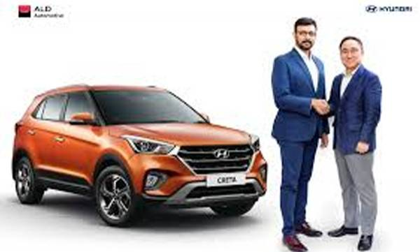 hyundai partners with ald automotive for car leasing
