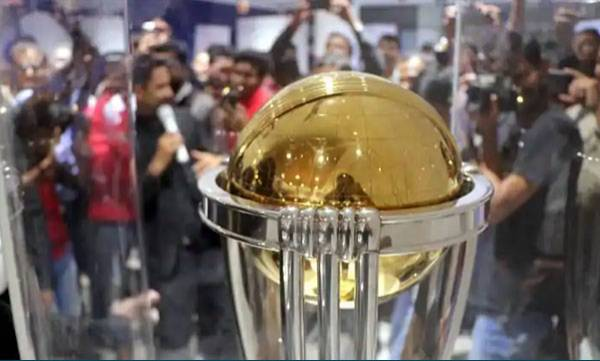 ICC,  Official Song, Cricket World Cup 2019