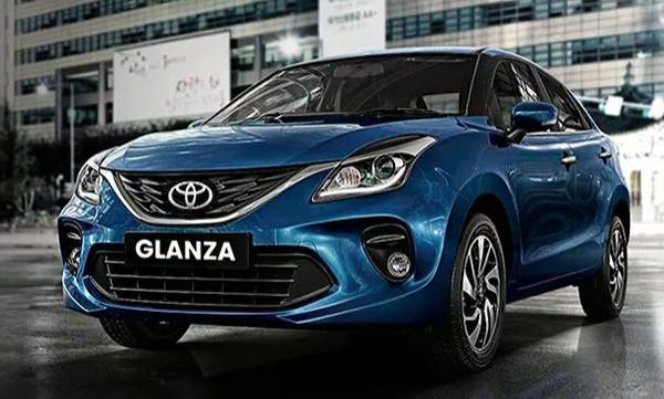 toyota glanza to be launched on june 6 2019
