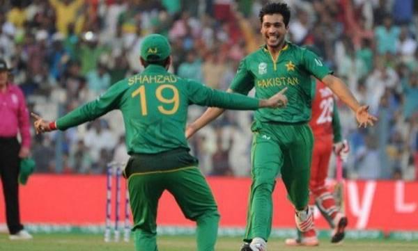 Mohammad Amir, Wahab Riaz,  Pakistan ,World Cup Squad