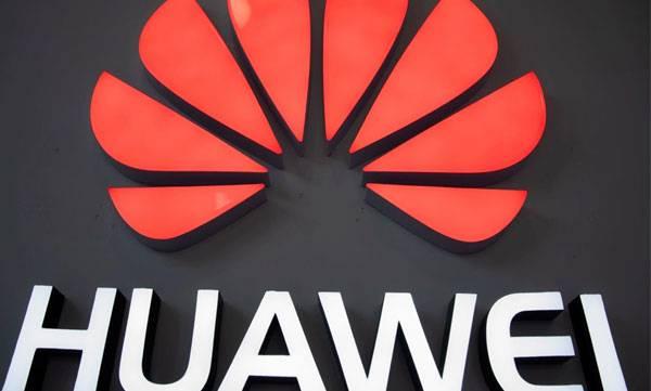 US, Huawei