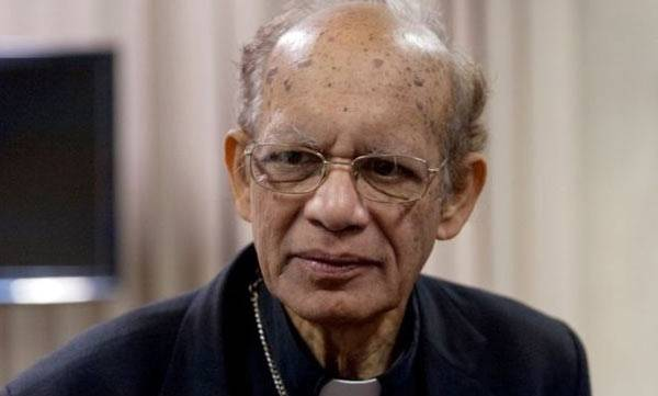 Pocso case, Cardinal Oswald Greshias