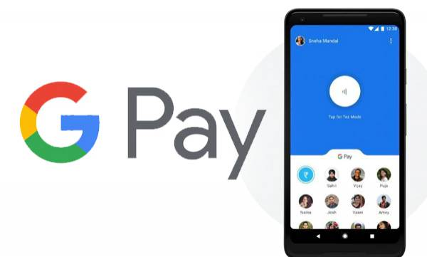google pay india android cashback