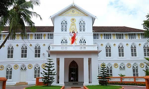 Ernakulam Angamaly archdiocese,  Fake document case