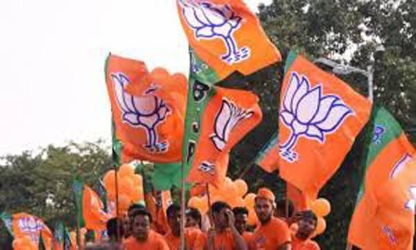 BJP, opposition