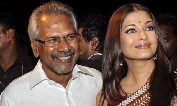 Aishwarya Rai Bachchan, Mani Ratnam