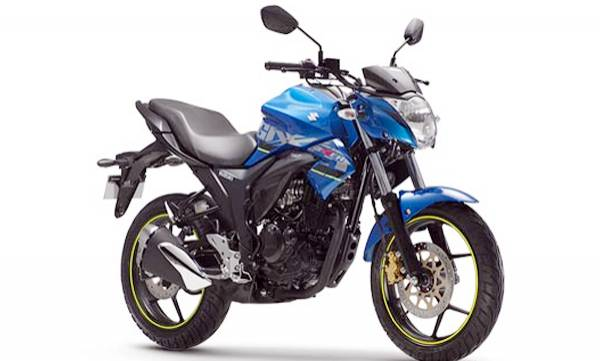 suzuki to stop manufacturing commuter motorcycles to focus on performance machines