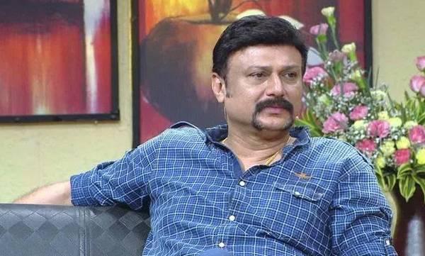 Actor baiju, Malayalam film