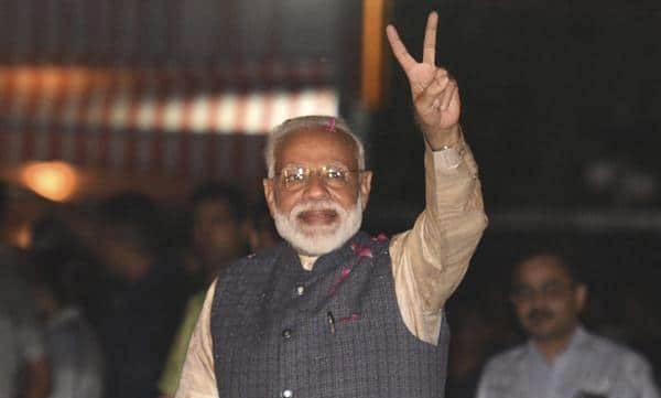 PM Modi,