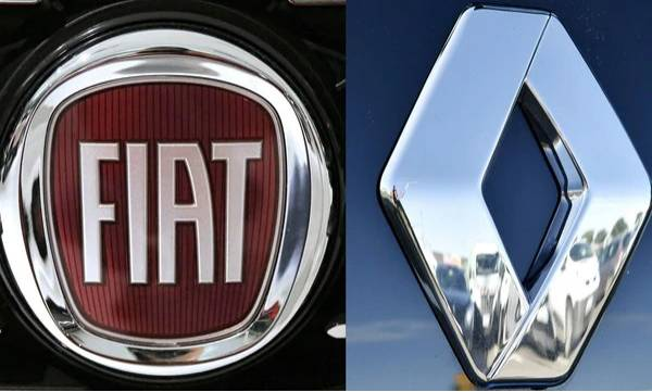 fiat chrysler may merge with renault to make third largest automobile company
