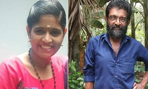 Vishnupriya, missing, Wayanad,