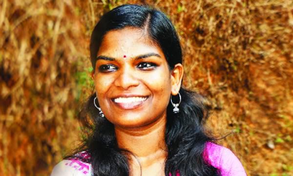 Sreedhanya Suresh