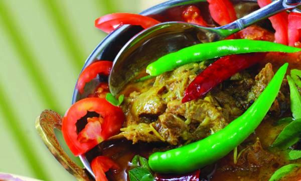 Ramzan Special Cookery