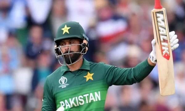 Hafeez, Pakistan shock england