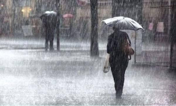 Monsoon, Sky met