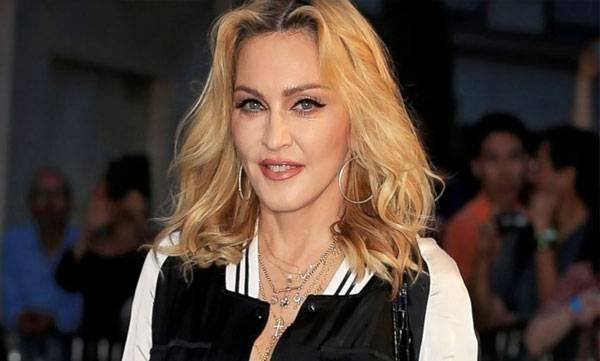 Harvey Weinstein ,   Madonna