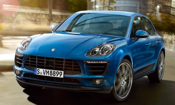 porsche introducing new makan for india