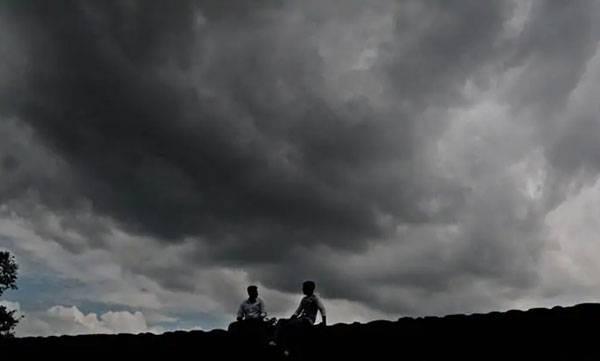 Monsoon Kerala, Red alert