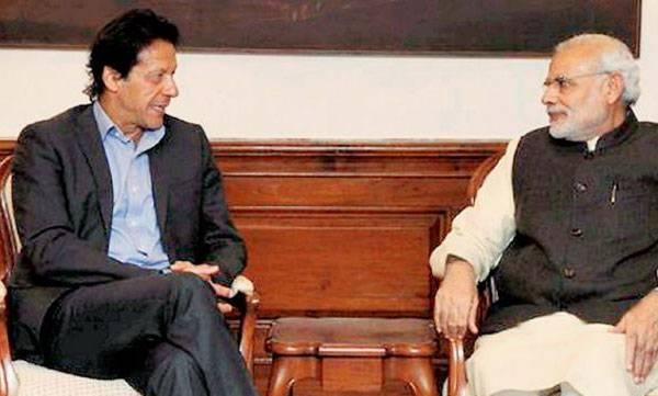 Pakistan, PM Modi
