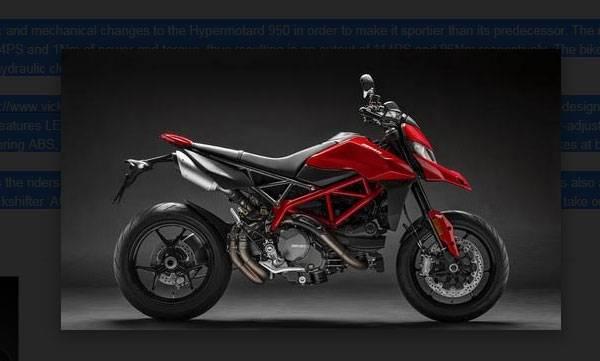 Ducati,