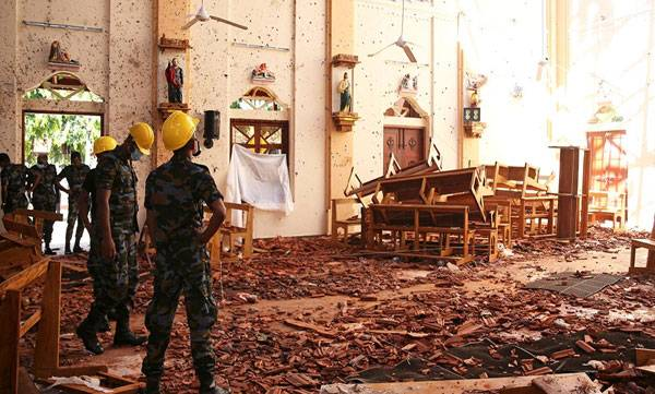 ISIS Module, Coimbatore