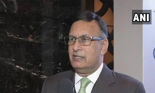 India, Pak envoy