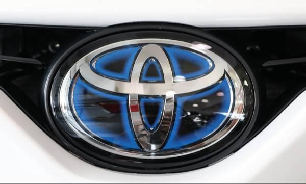 toyota will make e vehicle