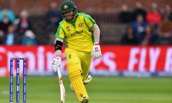 Australia vs Pakistan, , World Cup 2019