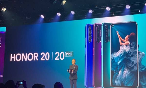 honor 20 honor 20 pro honor 20i launched in india