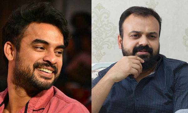 Kunchakko boban ,  Tovino Thomas , Virus Movie