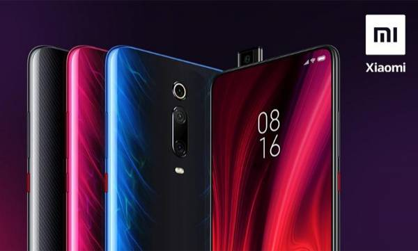 xiaomi mi 9t launched at european market