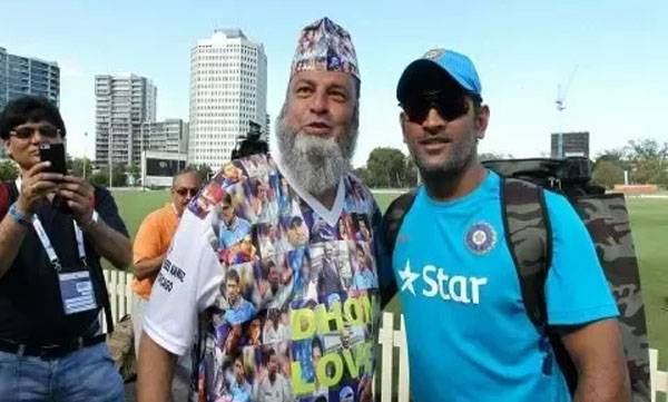 sports-news-ms-dhoni-inspired-pakistan-born-fan-cheer-for-india-in-manchester