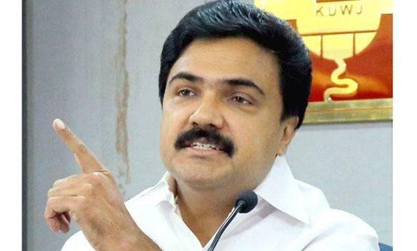 Kerala Congress, Jose K Mani