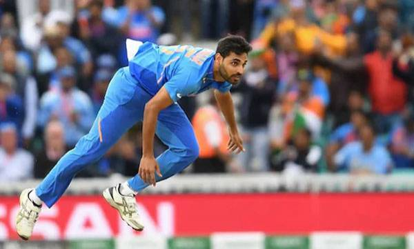 sports-news-world-cup-2019-bhuvneshwar-kumar-ruled-out-of-next-2-3-world-cup-games-with-niggle