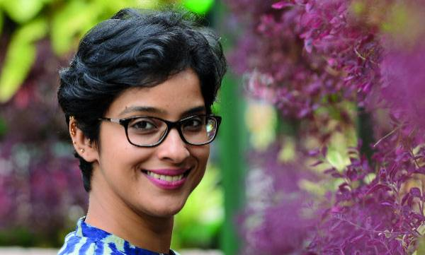 Aparna Gopinath Interview