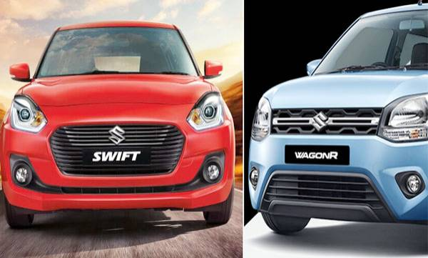 maruti introduce bs6 engine in swift and wagonr
