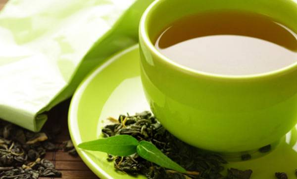 green tea reduce cancer risk