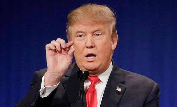 Donald Trump, Orlando
